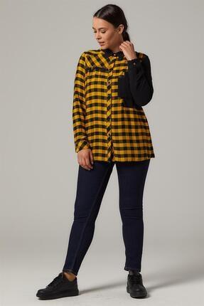 Kayra Bluz-sarı Ka-a9-10056-03