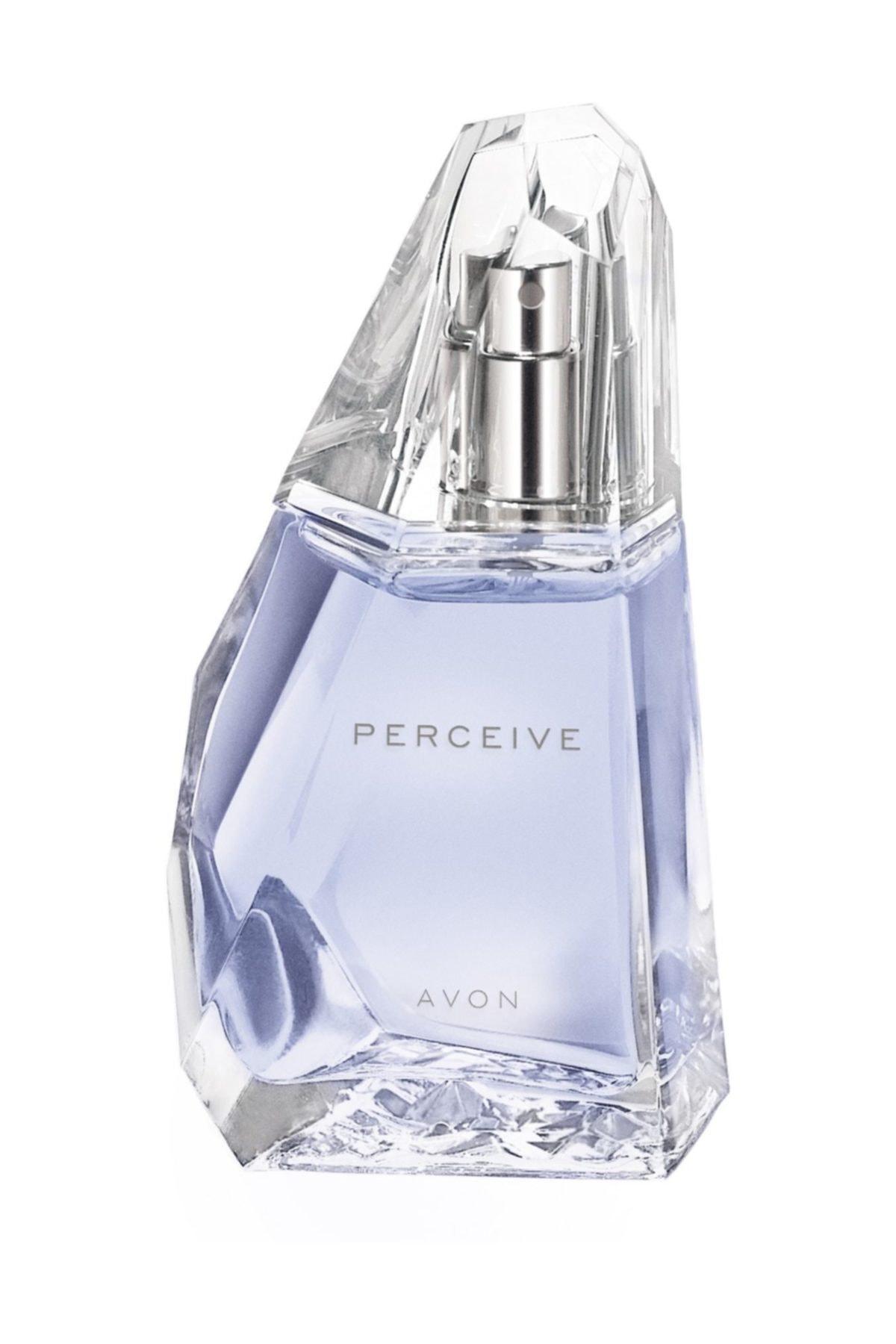 AVON Perceive Edp 50 Ml Kadın Parfümü 1