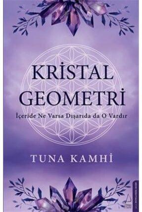 Destek Yayınları Kristal Geometri