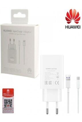 Huawei Supercharge P30 P30 Lite P20 Pro Şarj Aleti Cihazı