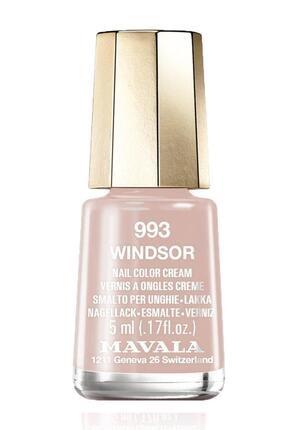 Mavala 993 Windsor Oje