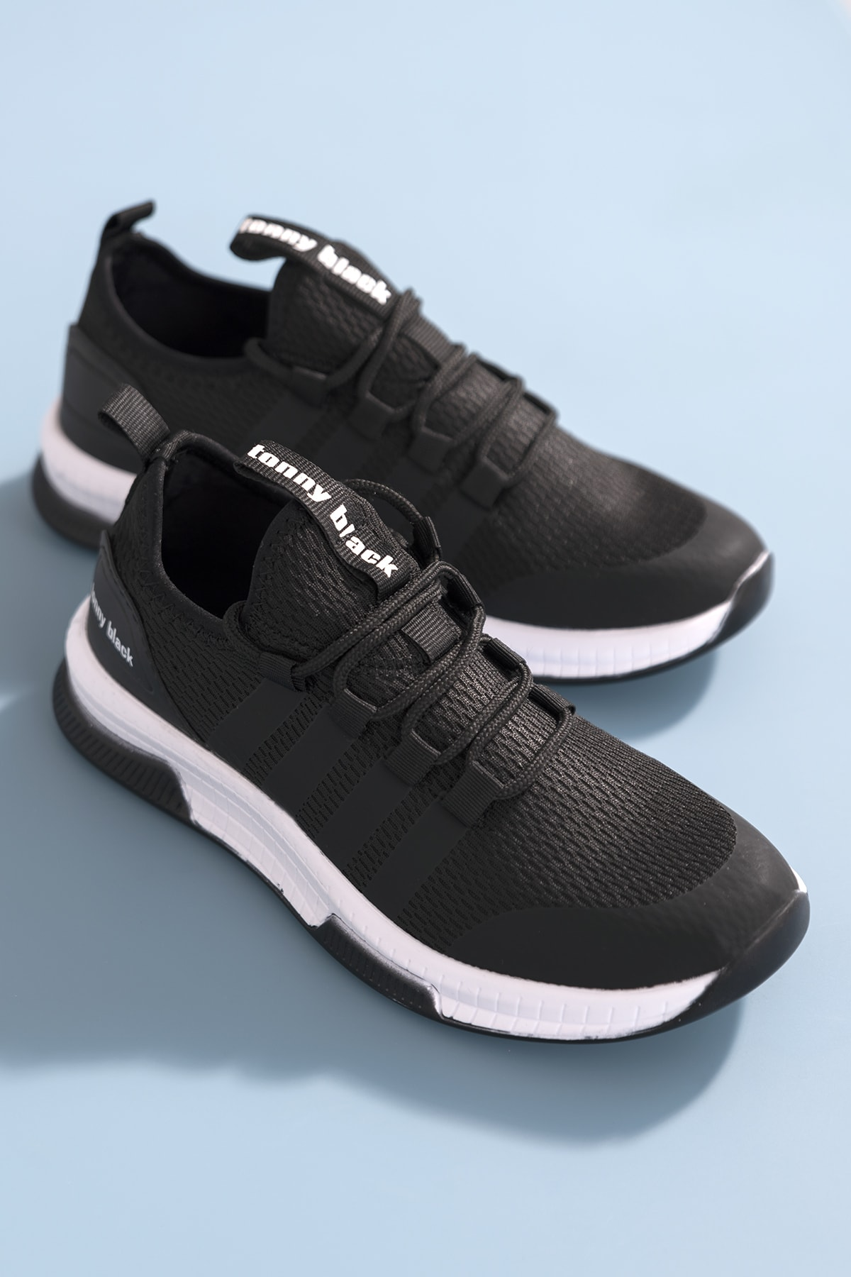 Tonny Black Unısex Spor Ayakkabı Tbqnt 1