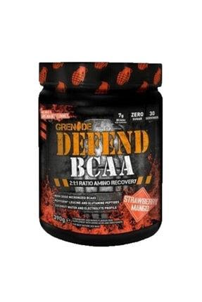 Grenade Defend Çilek Mango Aromalı Bcaa 390 gr