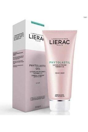 Lierac Phytolastil Jel Krem 200 ml.
