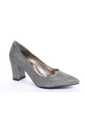 Almera 201-11p Kadın Topuklu Ayakkabı