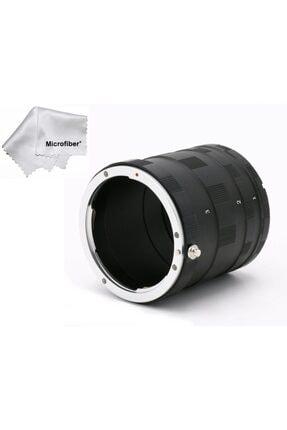 Tianya Macro Makro Uzatma Tüpü Canon 100d 200d 250d 300d 350d 400d 450d