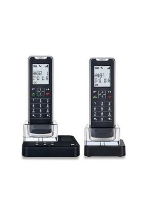 Motorola Duo Dect Kablosuz Telsiz Telefon