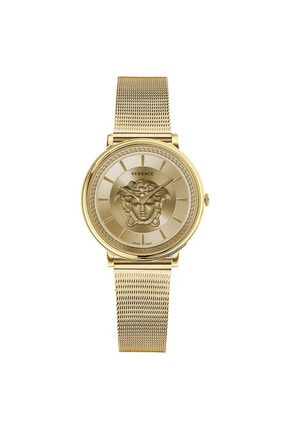 Versace Watch Vrscve8102219 Bayan Kol Saati