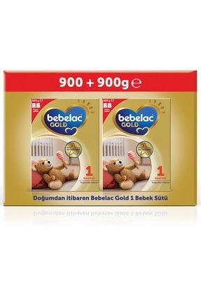 Bebelac Gold 1 Çocuk Devam Sütü 1800 GR (900 GR + 900 GR)