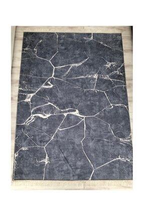 Anatolıan Anatolian Carpet Store F-2141 Yıkanabilir Deri 130x180 Tabanlı Halı