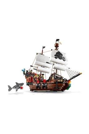 LEGO Creator Korsan Gemisi 31109