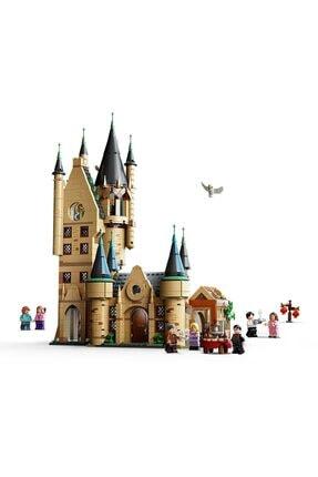 LEGO Harry Potter Hogwarts Astronomi Kulesi 75969