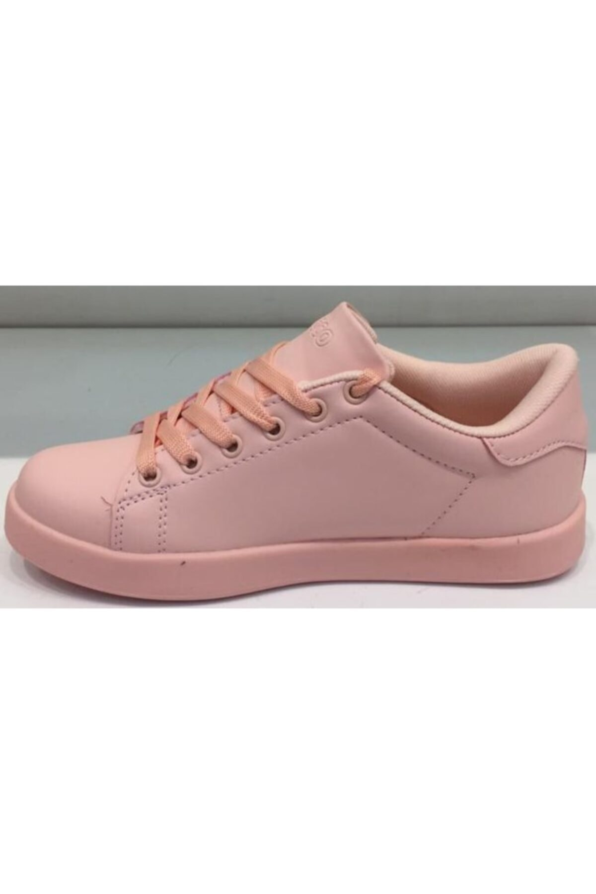Vicco Kadın Pembe Günlük Spor Ayakkabı 1