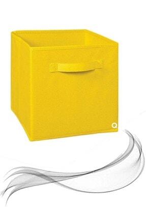 Vivyan Sarı Çok Amaçlı Düzenleyici