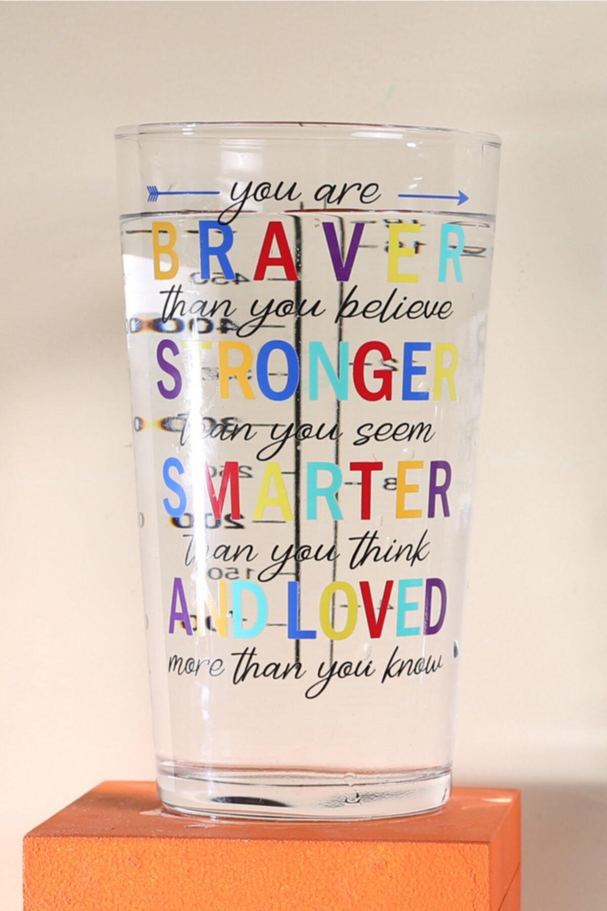 Rakle Stronger Su Bardağı 570 Cc 2