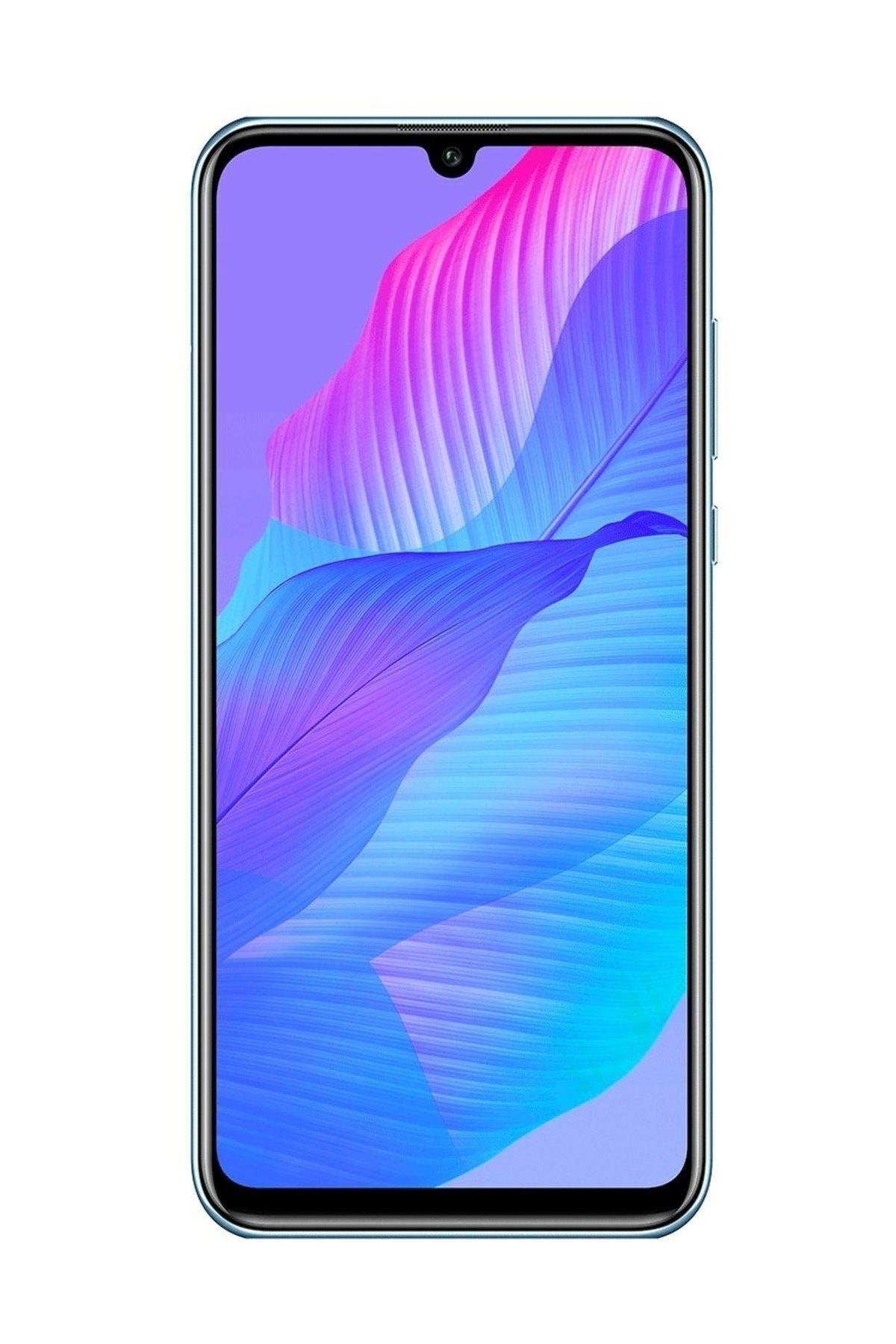 Huawei P Smart S Duos 128 GB Kristal Beyazı Cep Telefonu (Huawei Türkiye Garantili) 1