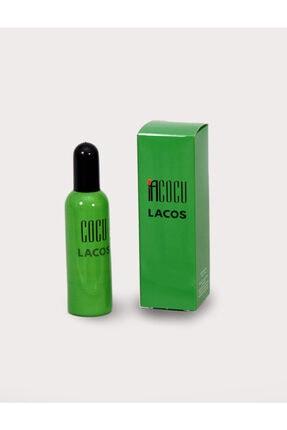 BENQ Cocu Essentıal Lacos Edt 50 ml Erkek Parfüm 8680900504E13