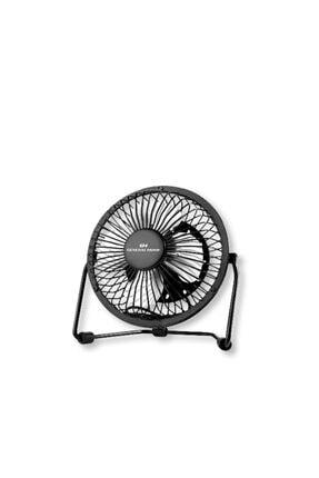 General Home 6' Metal Mini Fan