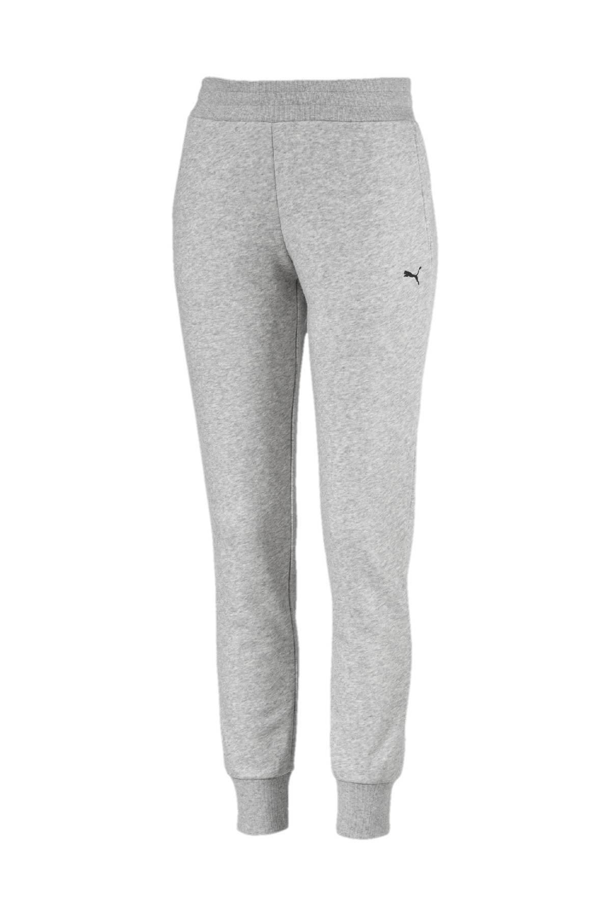 Puma Ess Sweat Pants Kadın Sweatshirt - 85182624 1