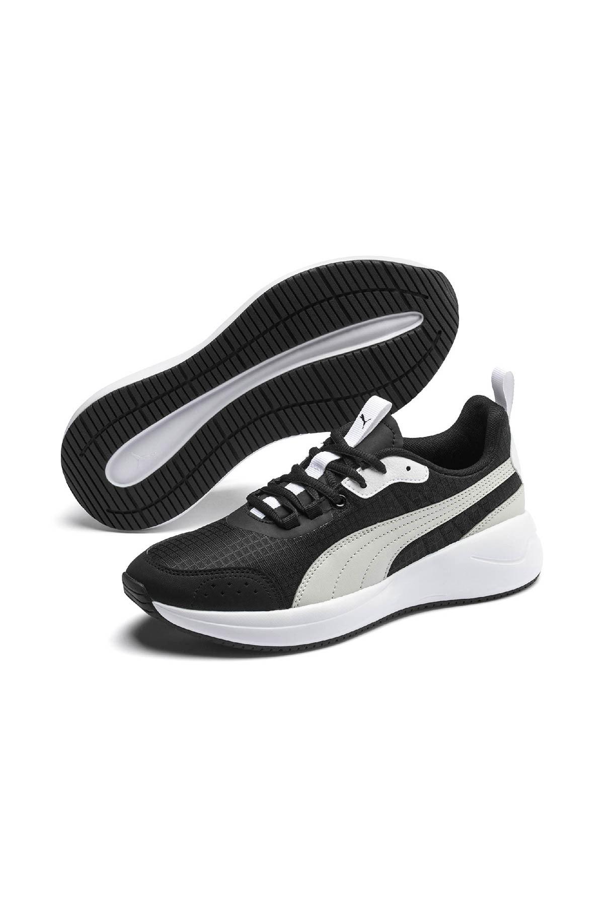 Puma Nuage Run Kadın Spor Ayakkabı 1