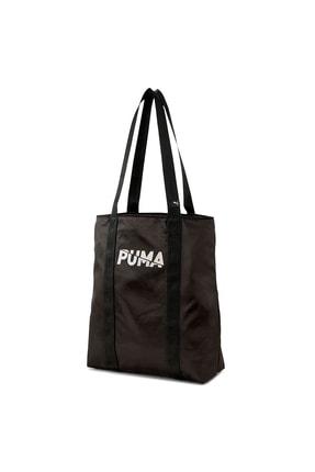 Puma Wmn Core Base Shopper Kadın Spor El Ve Omuz Çantası 07737801