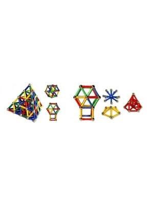 epazzar Manyetik Lego Seti 37 Parça