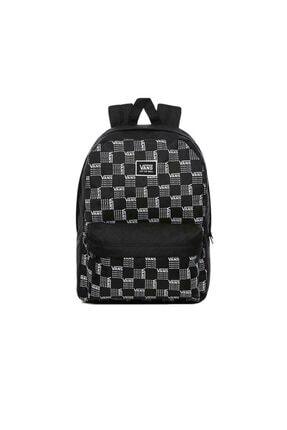 Vans Realm Classic Backpack Unisex Çanta Vn0a3uı7zm01