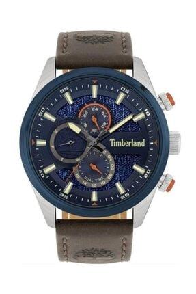 Timberland Watch Erkek Tımberland Tbl.15953jstbl/03 Kol Saati