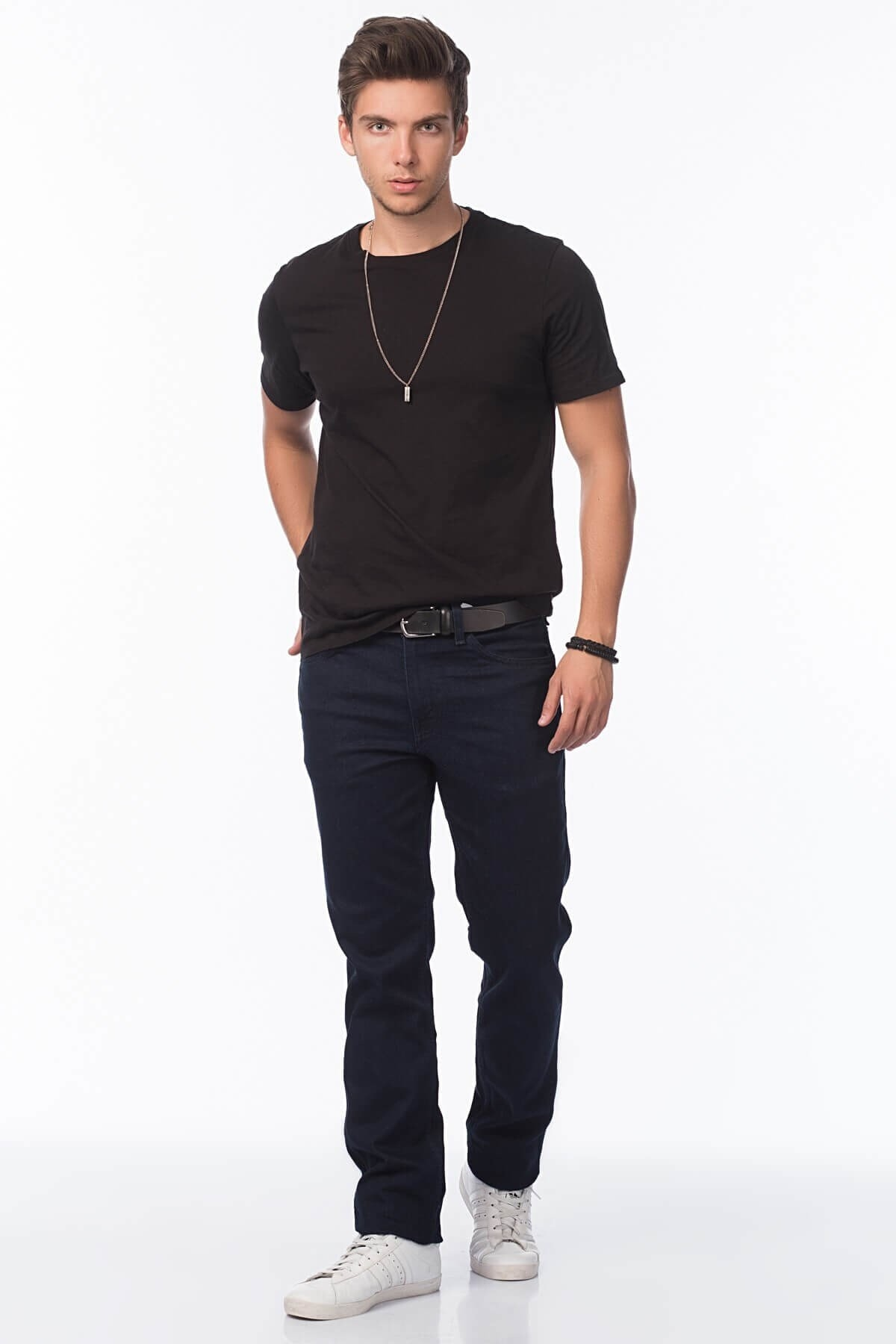 Levi's 511 L8 Slim Straight Erkek Jean Pantolon 29923-0016 1
