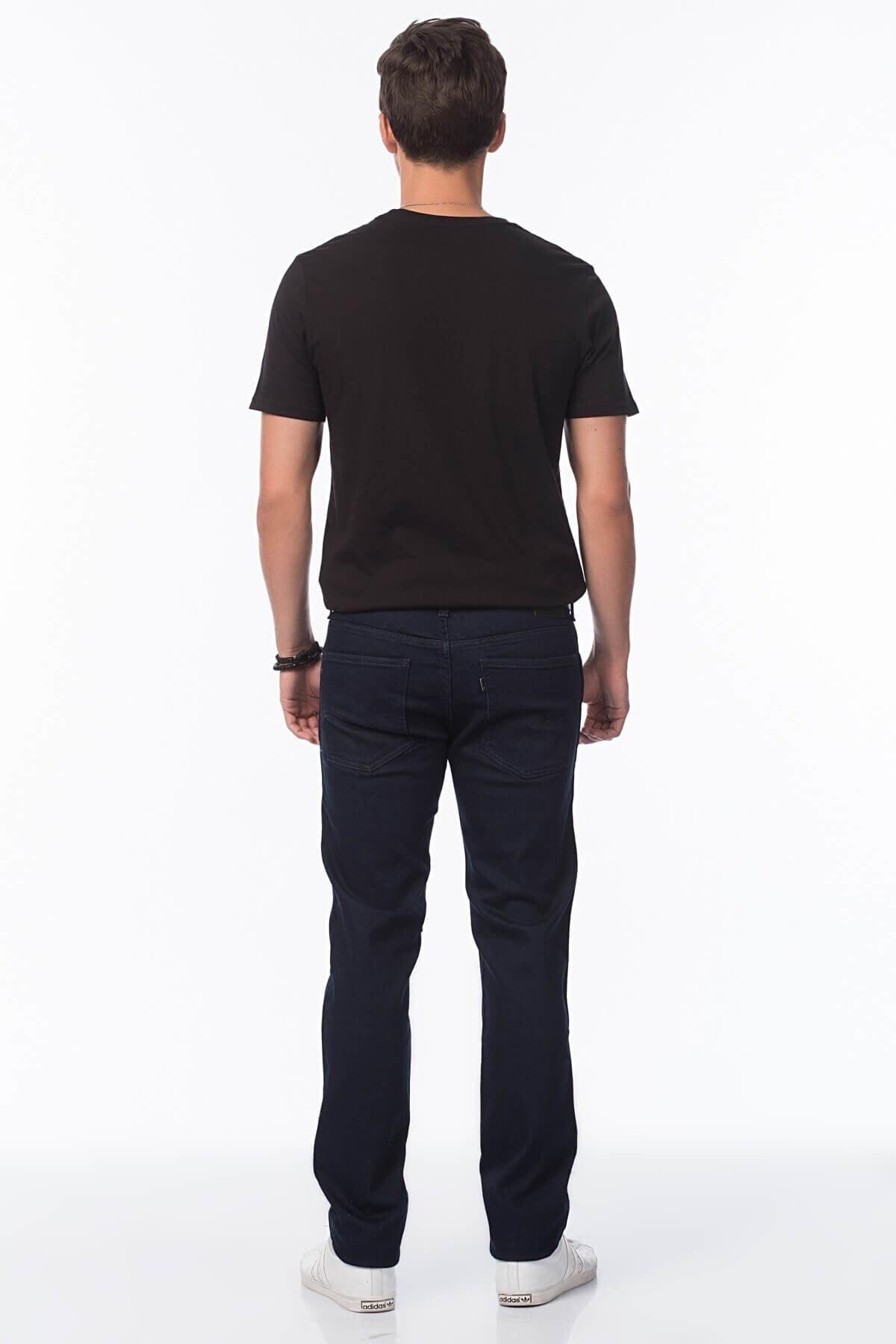Levi's 511 L8 Slim Straight Erkek Jean Pantolon 29923-0016 2