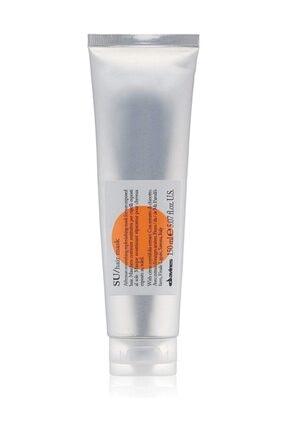 Davines Su Hair Mask Güneş Sonrası Saç Bakım Maskesi 150 ml