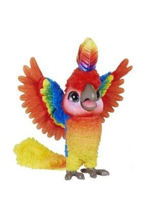 FurReal Yetenekli Gösteri Papağanım Oyuncak E0388