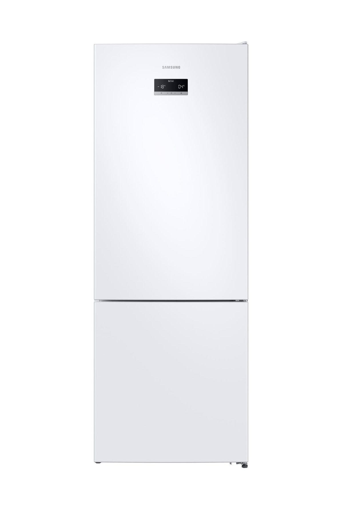 Samsung RB46TS334WW Twin Cooling Plus Kombi No Frost Buzdolabı 1