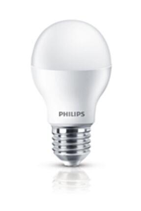 Philips Essential Led Ampul 5,5-40w Beyaz E27