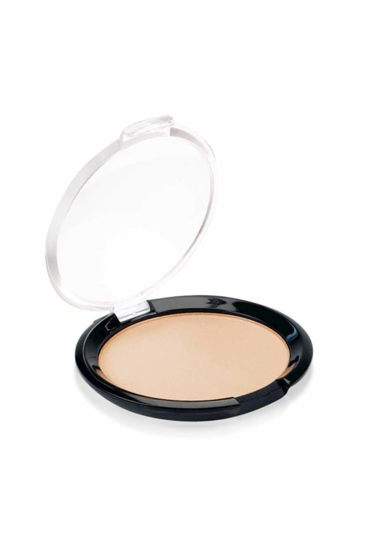 Golden Rose Sılky Touch Compact Powder No 07** 1
