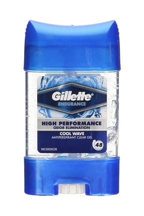 Gillette * Koltuk Altı Jel 70 Ml. Cool Wave
