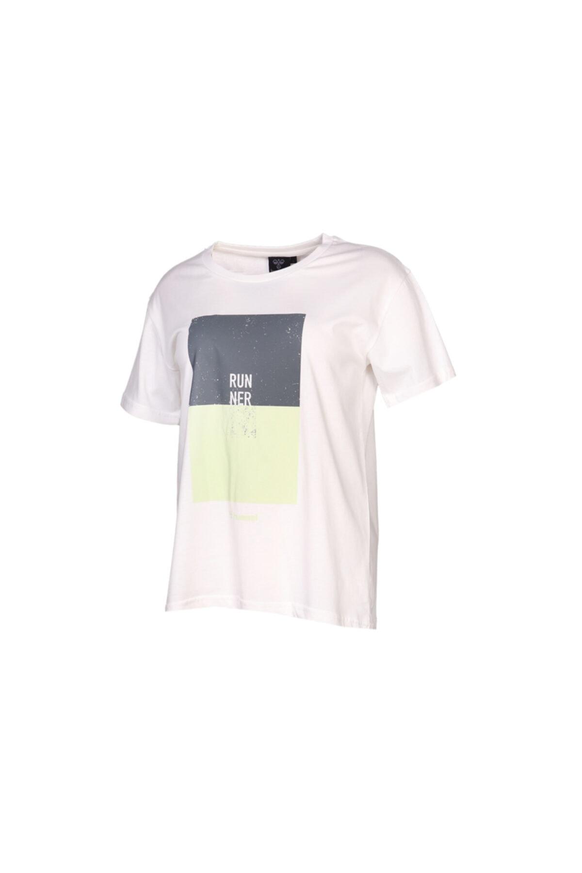 HUMMEL Ines Tişört 1