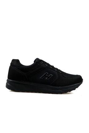 Hammer Jack Miranda Kadın Siyah-siyah Spor Ayakkabı 545 1118