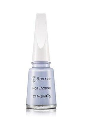 Flormar Oje - Nail Enamel 464 Lavender Love 34000001