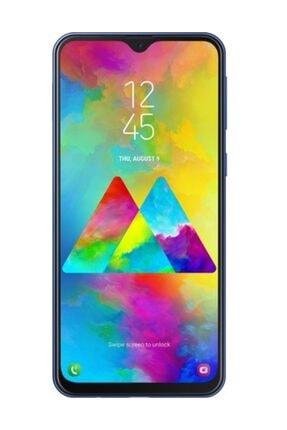 Samsung Galaxy M20 32GB Mavi Cep Telefonu (Samsung Türkiye Garantili)