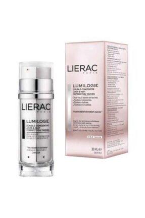 Lierac Lumilogie Double Concentre Jour Nuit Leke Serumu 30 ml