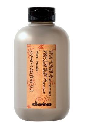 Davines More Inside Oil Non Oil Yağ Olmayan Yağ 250 ml