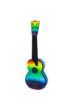Nubutik's Çocuk Eğlenceli Oyuncak Gitar