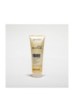 John Frieda Sarı Saçlar İçin Şampuan 250 ml
