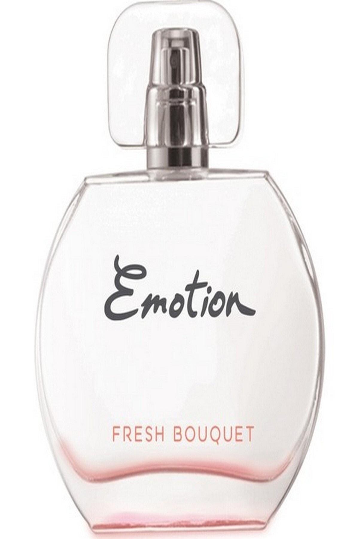 Emotion Fresh Bouquet Edt Kadın Parfüm 50 ml 2