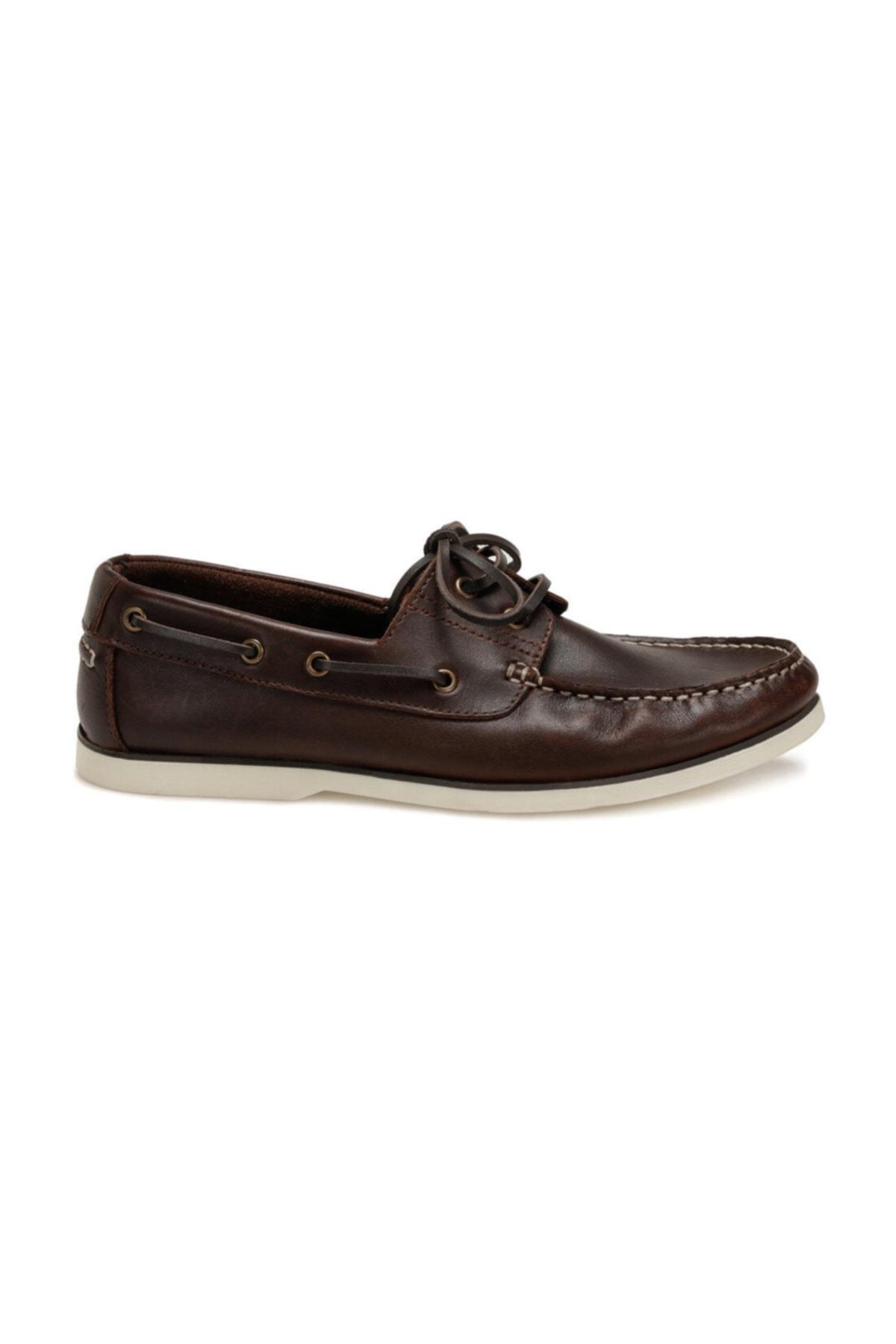 OXIDE MRB81 Kahverengi Erkek Ayakkabı 100518294 2