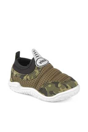 Vicco Bebek Spor Ayakkabı Haki