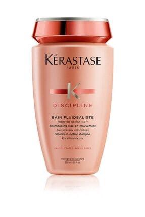 Kerastase Discipline Bain Fluidealiste Sulfatsız Şampuan 250 ml