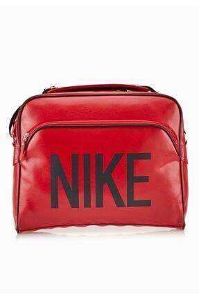 Nike Unisex Kırmızı Kol Çantası Ba4358-605