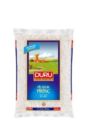 Duru Pirinç Yerli Pilavlık 2500 gr